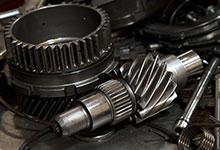 Gears and other truck accessories